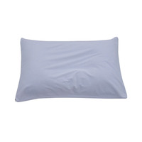 Waterproof bamboo terry cloth pillow case wholesale / protector cover