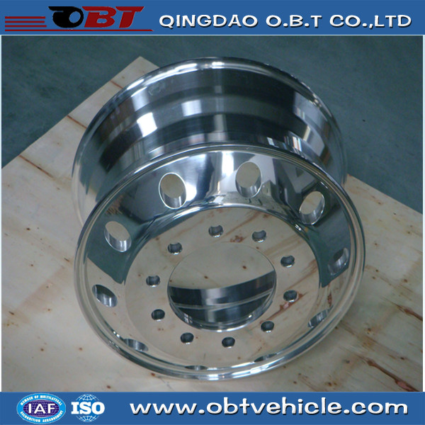 Best Selling of Truck Wheel chrome bus wheel