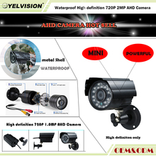 AHD CMOS CCD cheap Camera
