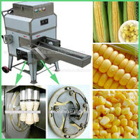 2013 Newest Hot Sale Electrical Sweet fresh corn thresher Low Price
