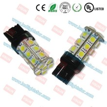 automotive bulb 7440 24smd 5050 led