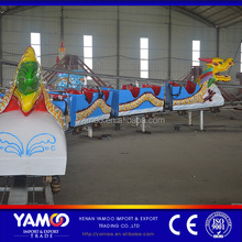 China style kiddie amusement rides dragon track train cheap roller coaster for sale