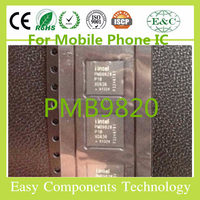 Mobile phone ic For samsung I9500 S4 baseband CPU PMB9820 IC