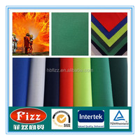 EN11611 EN11612 100 Cotton Flame Retardant