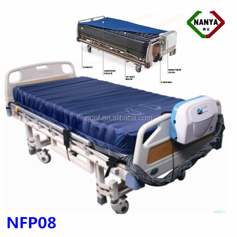 Nfp08 Hospital Air Bed For Paralysis Patients Buy