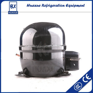 Refrigeration compressor used for refrigerator machines for sale