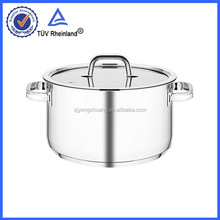 Professional Manufacturer of Stainless Steel porcelain camping cookware