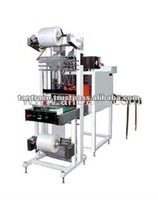 SSO Series Semi-automatic Shrink Wrapping Machine