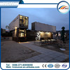 Steel prefab tiny container house for sale