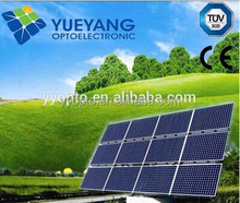 hot sale solar panel aire acondicionado solar