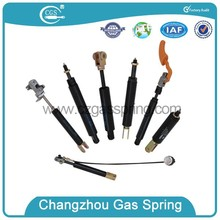 Push Button operated gas spring for use in furnitures