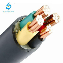 4C 16mm2 cable UG power cable 0.6/1kv copper cable