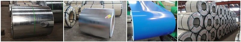 Galvalume steel coil manufacturers/ GI coil/ steel sheets AZ225