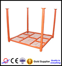 Steel Heavy Duty Selective Stack Racking with Corrosion Protection