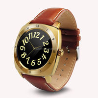 Same as a phone Capacitive screen make phone calls directly touch screen china smart watch phone hot wholesale
