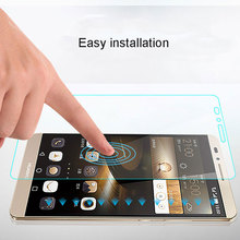 hot sale & high quality tempered glass screen protector for iphone5c with good