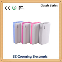 New 5200mAh External Portable Backup Battery Pack Case Power Bank Adapter Charger for iPhone5s