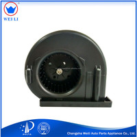 China Supplier High Quality refrigerator blower fan motor