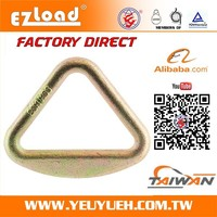 [EZ LOAD] 3 Inch Heat Treated Metal Hole Reinforcing Rings