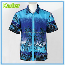 Mens hawaiian shirts wholesale