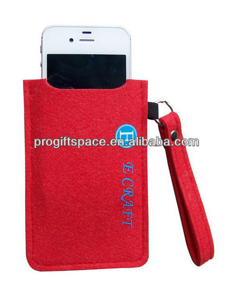 hot new products for 2018 wholesale alibaba china supplier best selling felt waterproof phone case for custom
