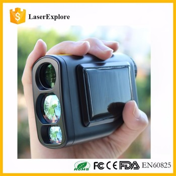 New release 6*21 tech rangefinder Standard version Laser distance finder Golf Range finder