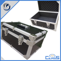 MLD-AC3226 heavy duty small aluminum flight tool carrying case