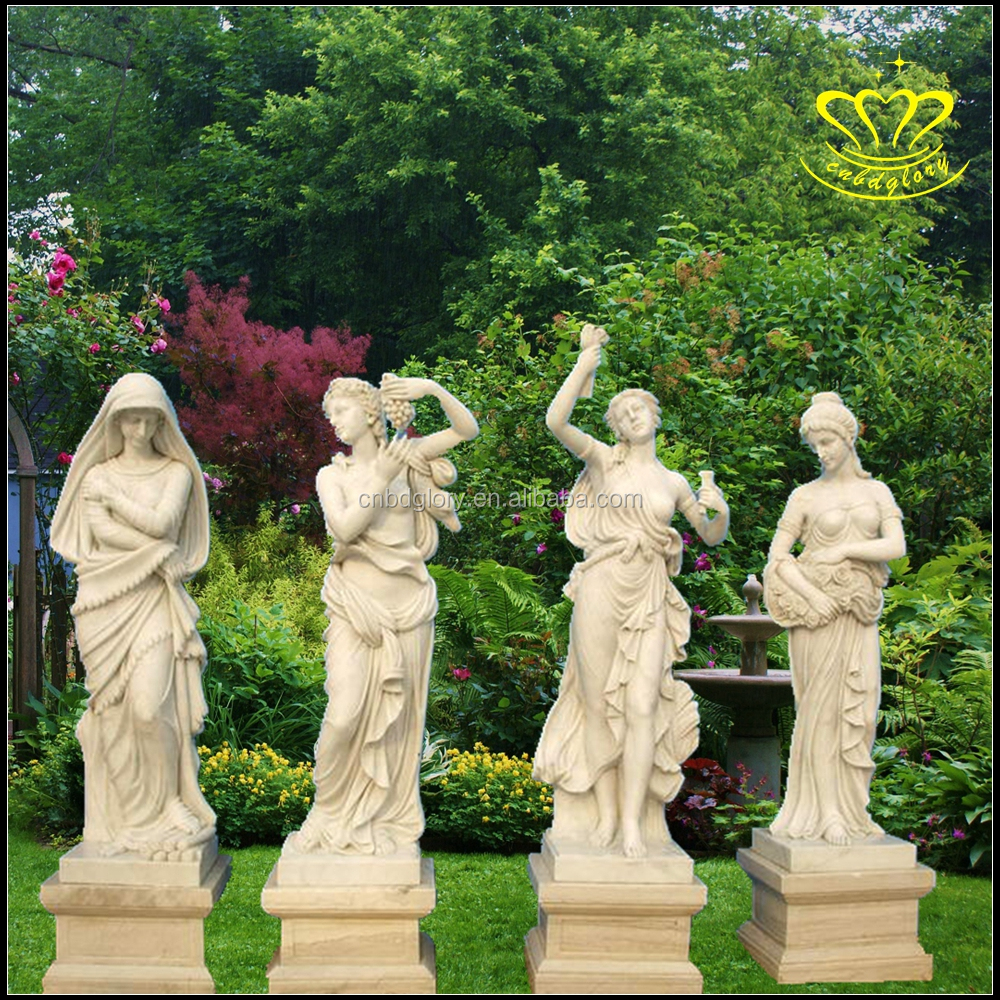 Greek And Roman Statues Of Women Sculpture