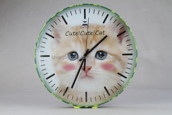 Wholesale Promotional Wall Clock