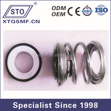 steel and stainless steel pool pump mechanical shaft seals