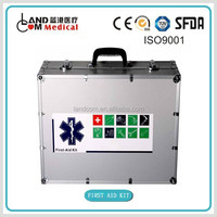 Hospital ambulance first aid kit with CE