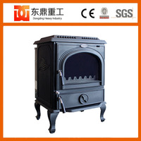 New product cast iron Fireplace/Wood fireplace/Wood buring sotve with good price model HF717B
