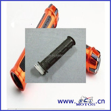 SCL-2012031175 CG150 motorcycle handle grip for Chinese wholesale motorcycle parts