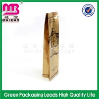 advanced equipment made plastic tobacco bag for tobacco or tea