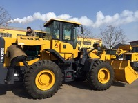 ZL946 wheel loader