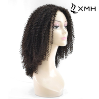 Hot Factory Discount Free Tangle Hair Weave Virgin Human Hair Wig For Sale