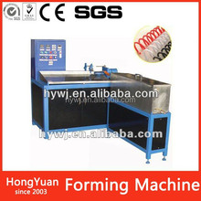CWM-1200 Fit various standard moulds, easy to change single wire molding machine