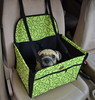 Oxford Fabric Portable Breathable Traveling Pet Carrier Bag