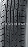 Hot sale PCR tire 165/70R13 175/65R14 185/60R14 195/70R13 205/65R15 Car tire/PCR TIRE