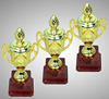 sport boxing trophies,philippine handicrafts,large metal trophy