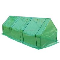 2.7M cold frame grow green house