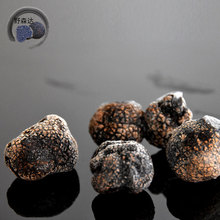 Bigger Sizes Matured Black Truffle , Deep Frozen Truffle,Fresh Tuber Indicum