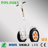60V lithium self-balanced electric Scooter Off road electric scooter with big motor power 1000-1500 watt