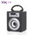 2018 promotional loud speaker wireless wooden speaker box