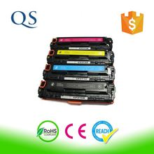 Toner Cf210a,Cf211a,Cf212a,Cf213a Compatible Color Toner Cartridge For hp Pro 200 M251,M251n,M251nw,M276,M276n,M276nw