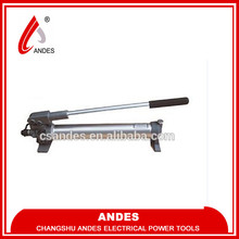 High-quality Aluminum alloy hydraulic Hand pump