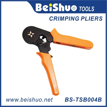 SELF-ADJUSTABLE electric cable crimping tool Crimping Plier