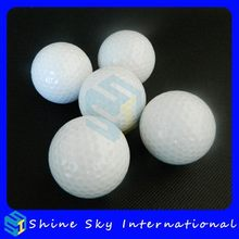 Cheap Promotional Novelty Items Led Flashing Golf Ball