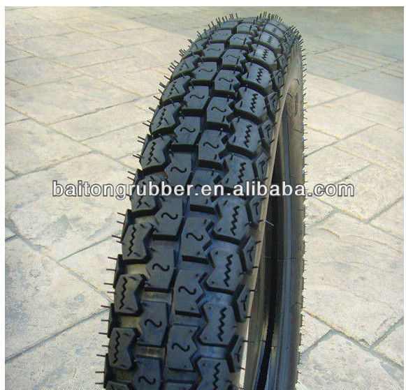 cheap china motorcycle tyre 3.00-18
