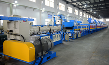 Rubber insualation sheet& foam tube production line